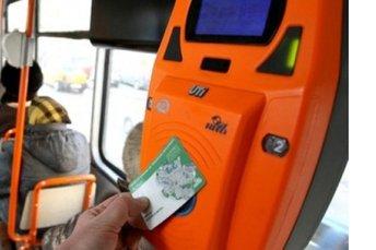 Tu cum ai reactiona daca ti-ar controla el biletul de autobuz?