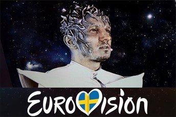 "Un nou scandal la Eurovision! ""Nu e posibil asa ceva... """