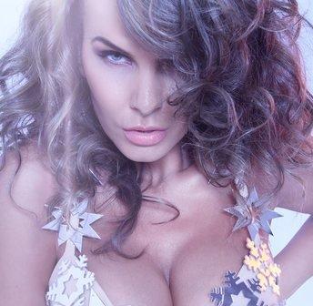 Cum arata Anna Lesko inainte sa fie mamica SEXY? Galerie foto incendiara!