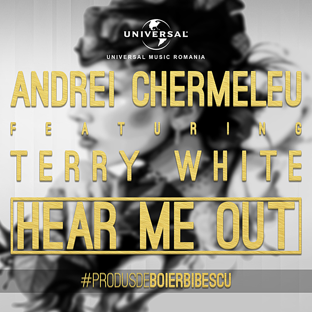 Andrei Chermeleu feat DOC - Hear Me Out (Official Video)