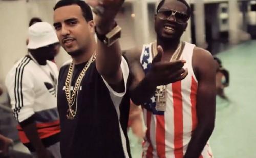 Puff Daddy – We Dem Boyz feat Meek Mill, French Montana (videoclip)