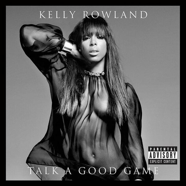 Kelly rowland a dezvaluit coperta noului sau album iar odata cu ea