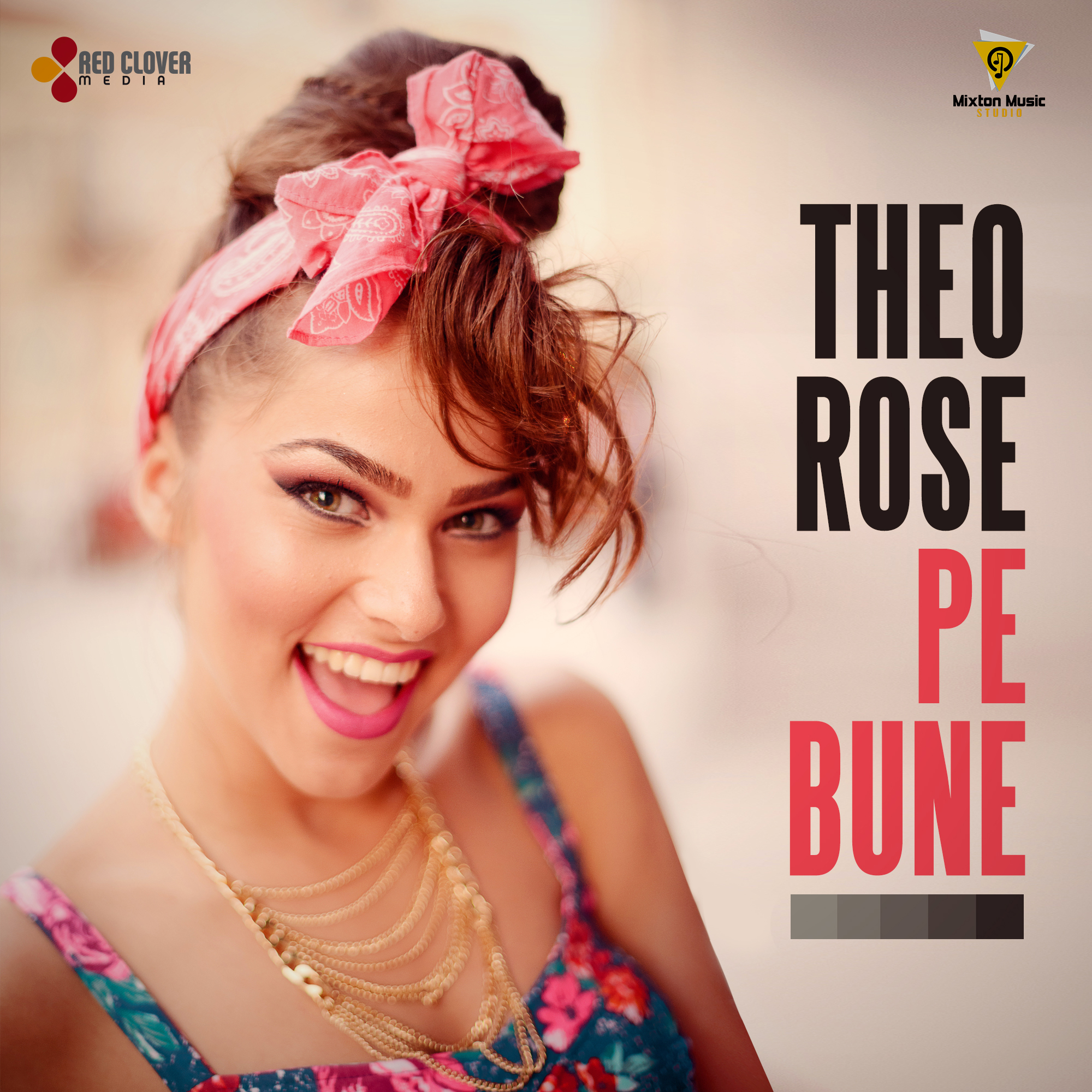 Download Theo Rose - Pe bune (Videoclip official)