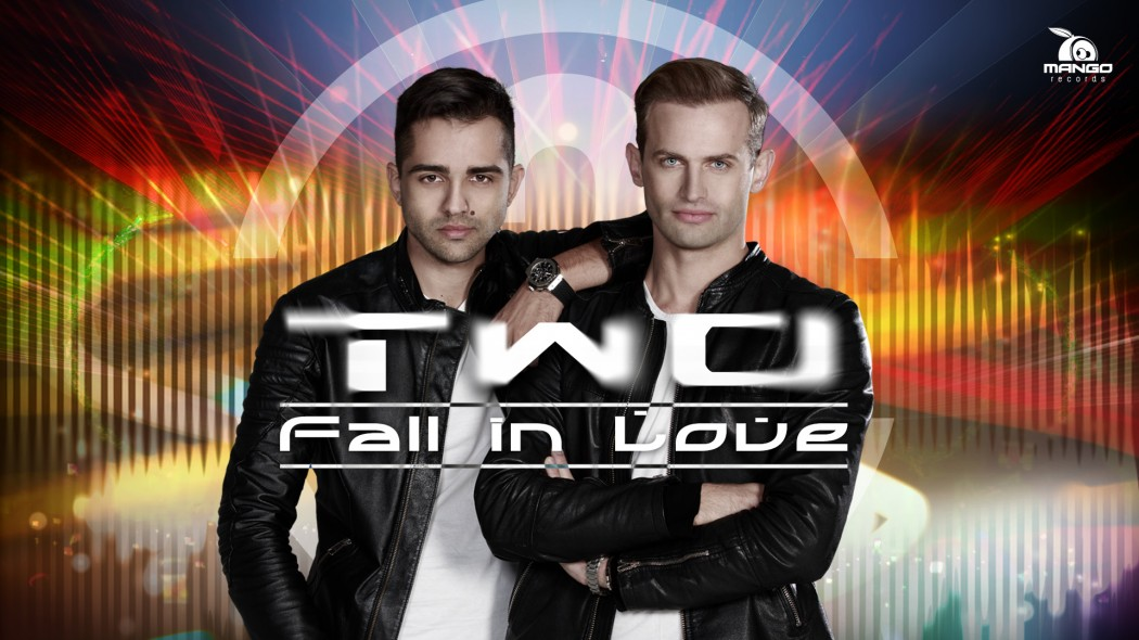 TWO - Fall In Love (VideoClip Original)
