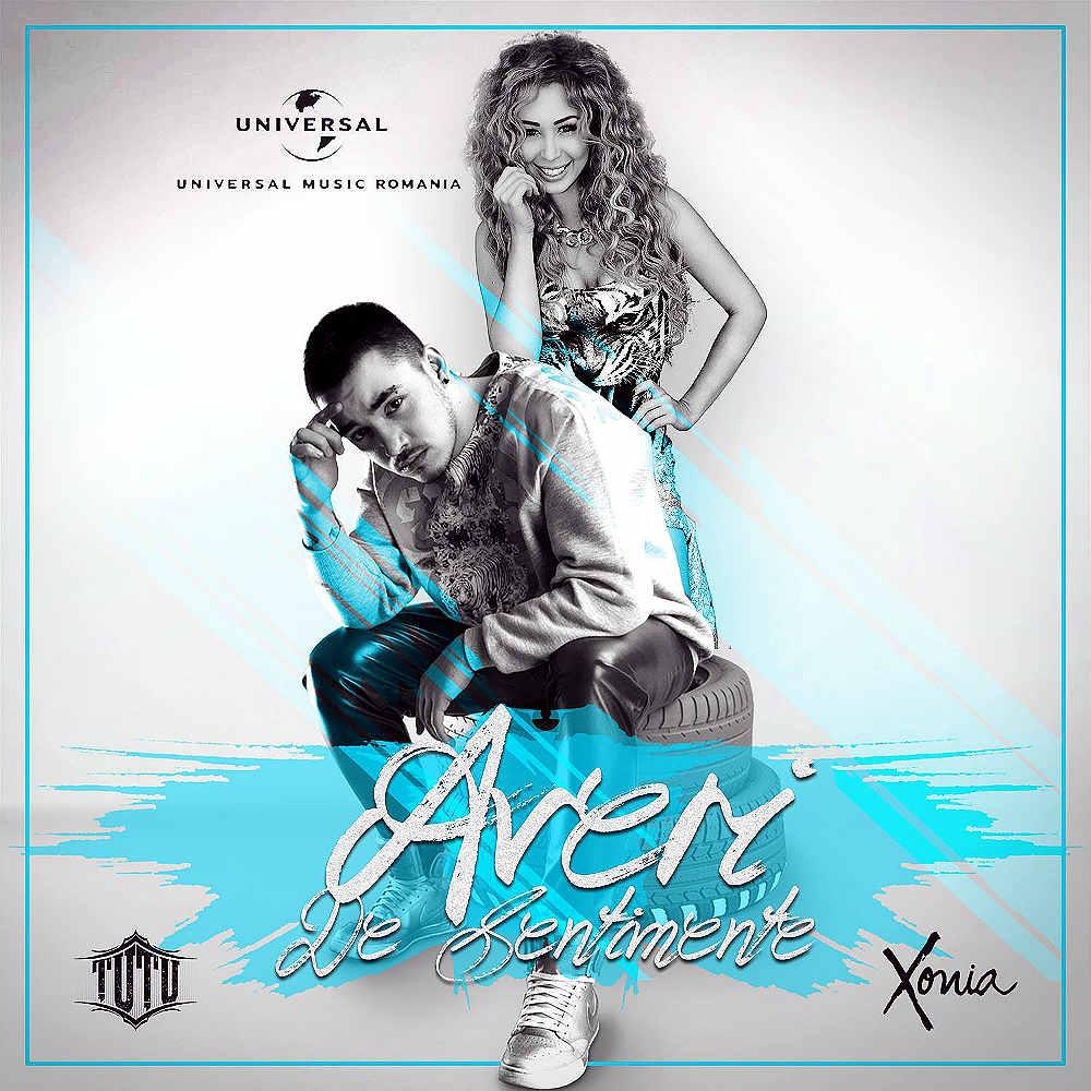Xonia feat. Adrian Tutu - Averi de sentimente (videoclip)
