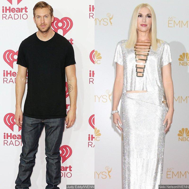 Calvin Harris feat. Gwen Stefani – Together