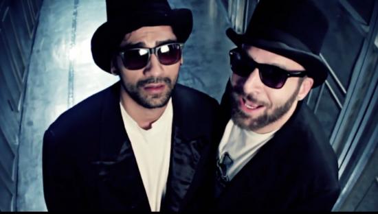 Cortes feat Connect-R - Vedeta mea (videoclip)