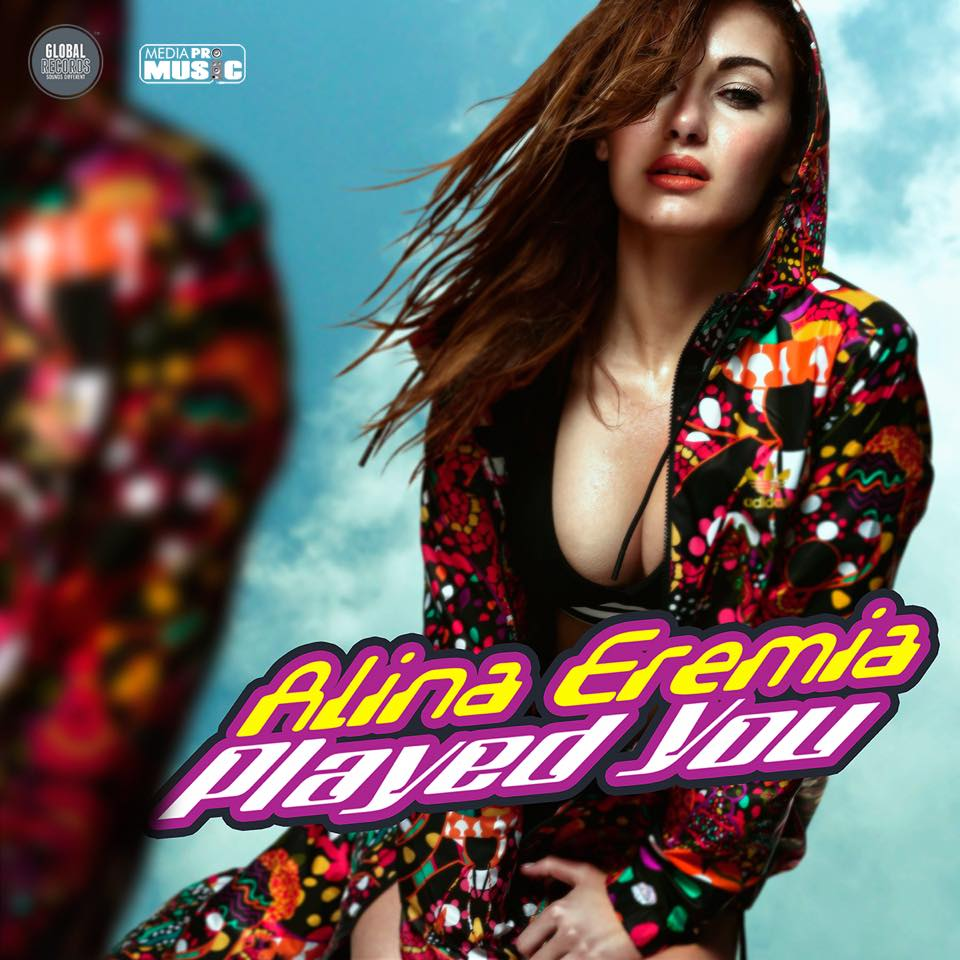 Alina Eremia - Played You (Videoclip nou)