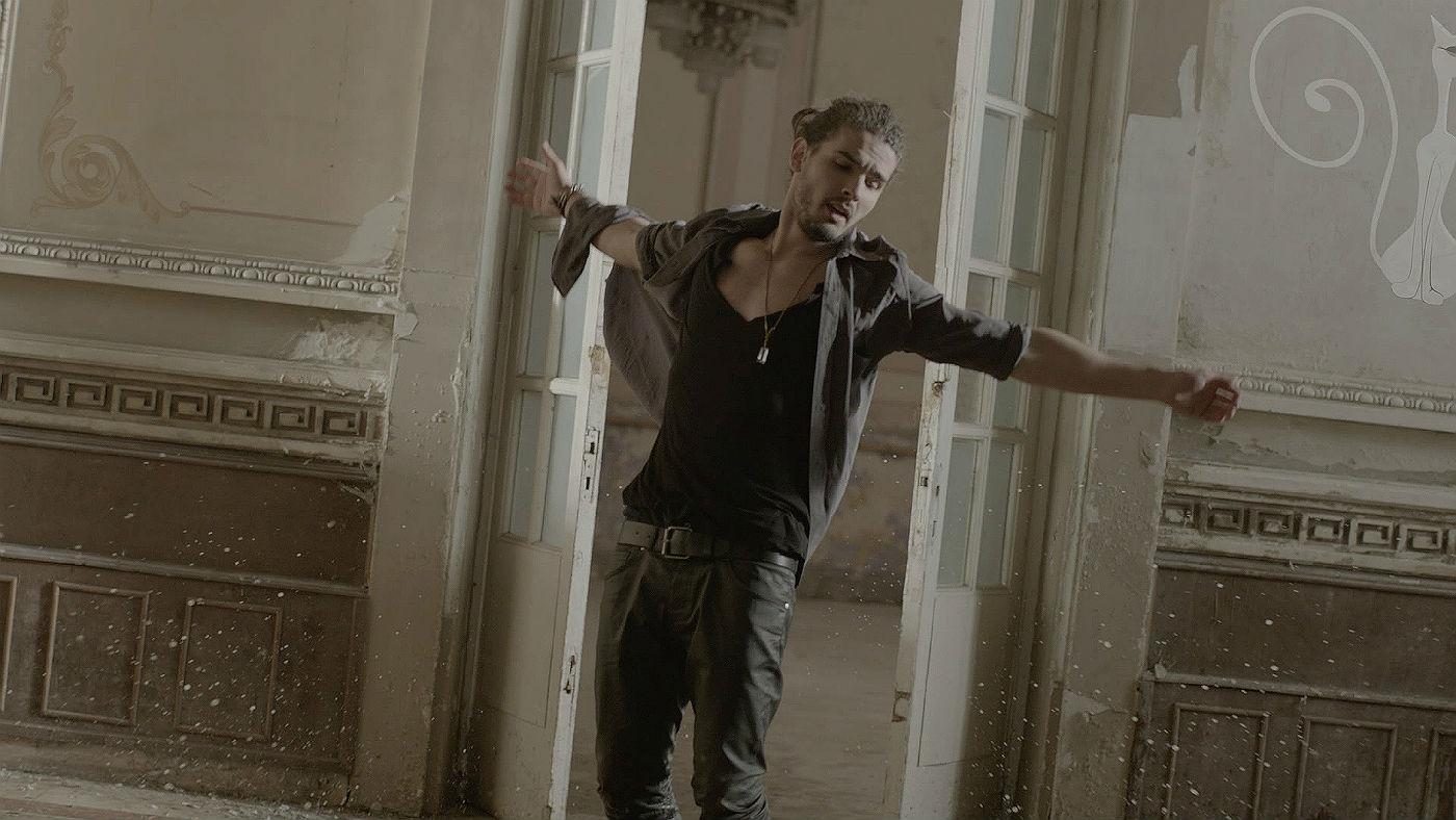 Mihai Ristea feat. Don Baxter - Ploaia (VideoClip Oficial)