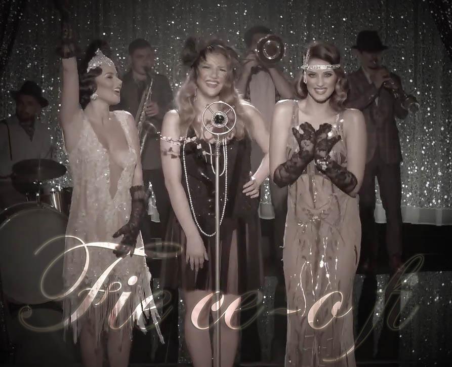 INNA, Antonia, Dara si Carla's Dreams – Fie ce-o fi