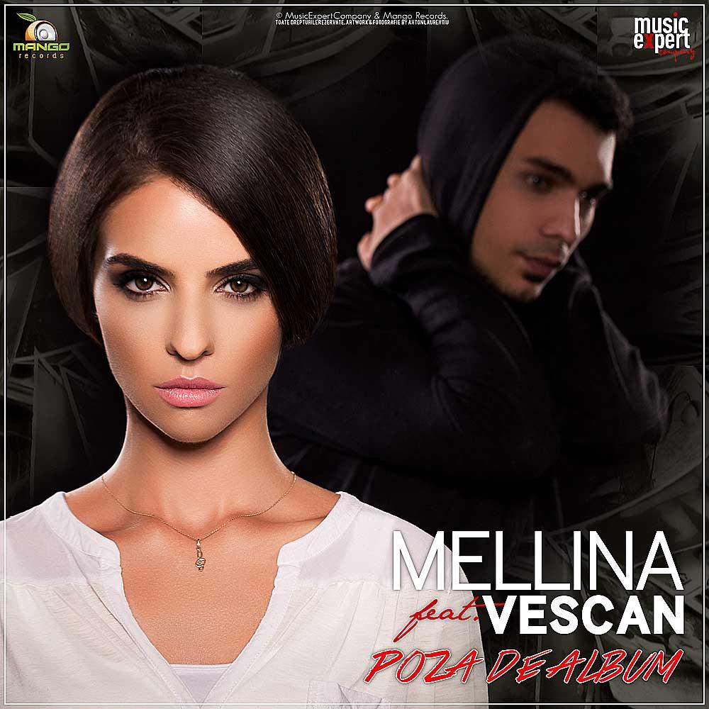 Mellina feat. Vescan – Poza de Album