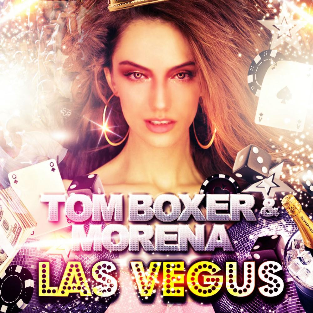 Tom Boxer & Morena feat Sirreal - Las Vegus (videoclip nou)