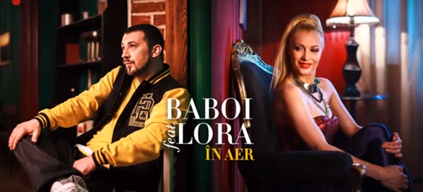 Baboi feat. Lora - In Aer (Official Single)