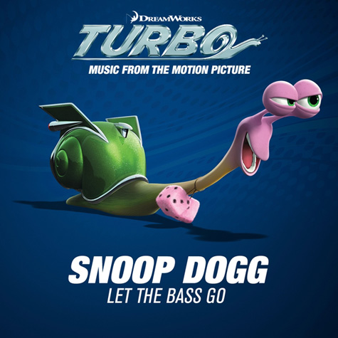 snoop dogg let the bass go piesa noua