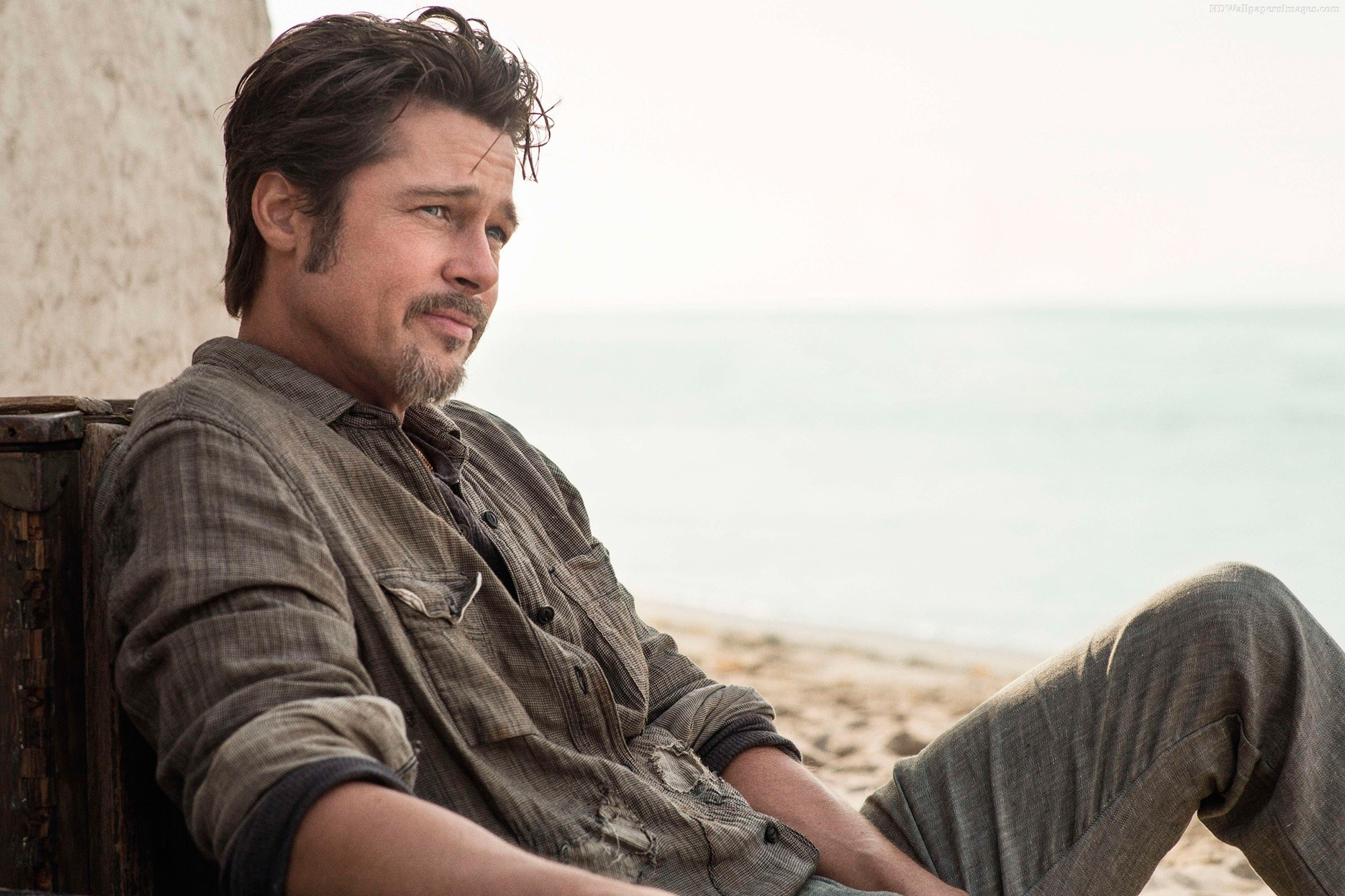 La Multi Ani Brad Pitt!! + 3 Filme Pe Care Sa Le Tot Revezi