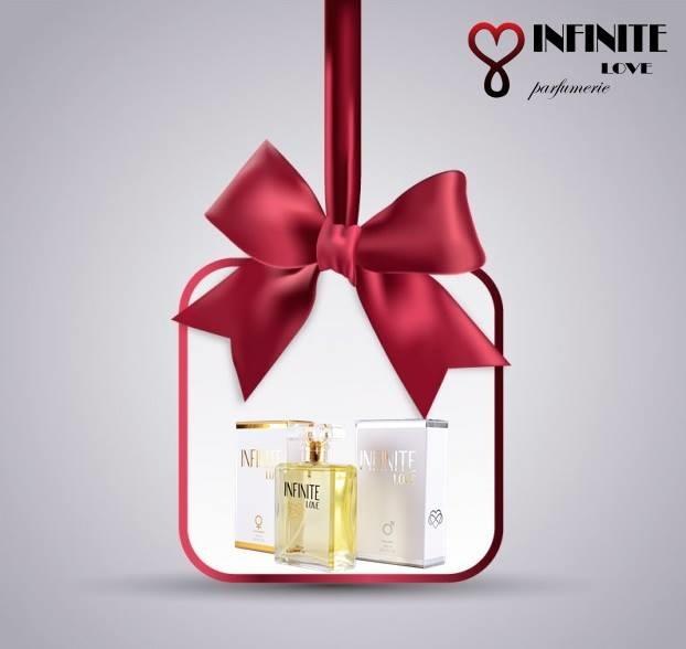 Concurs Castiga 6 Parfumuri Oferite De Infinite Love Si Urbanro