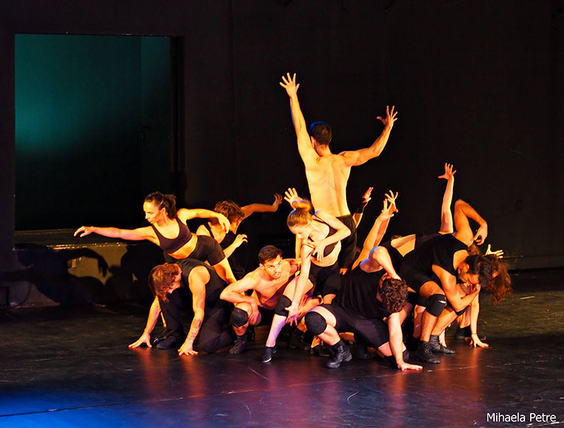 On The Roof 14 Tineri Actori Care Au Devenit Dansatori