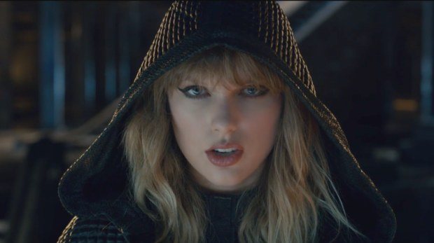 Taylor Swift - Ready for It (videoclip nou)