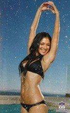 Nicole Scherzinger @ Men's Fitness 3