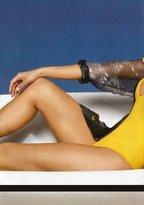 Nicole Scherzinger @ Men's Fitness 5