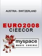 Romania pe compilatia Euro2008: Chris Mayer si Silvio
