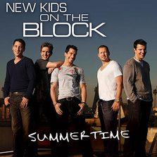 New Kids On The Block - Summertime