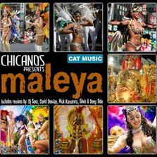 Noul single Chicanos - Maleya