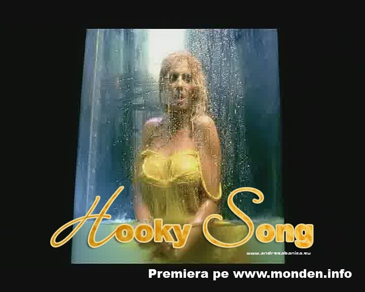 Andreea-Banica-Hookie-Song