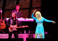 Dolly Parton - Shinola