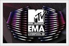Best Romanian Act la MTV EMA 2008