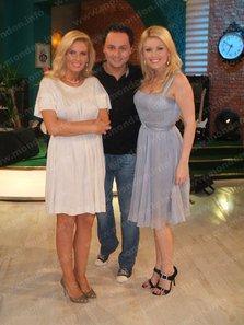 Poza zilei: Andreea Banica si Cristina Rus