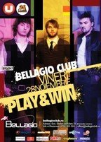 Concert Play & Win @ Bucuresti