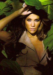 Jennifer Lopez lanseaza album 'Greatest Hits'