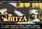 Concert lansare album Bitza - 'Sufletul Orasului'