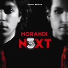 Morandi - triplu disc de platina @ Rusia