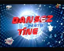 Dansez pentru tine - a doua editie