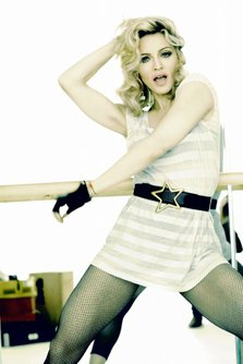 "Madonna lanseaza album ""Greatest Hits"""