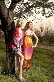 Editorial Fashion @ Bravo Girl
