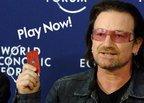 La multi ani: Bono (U2)!