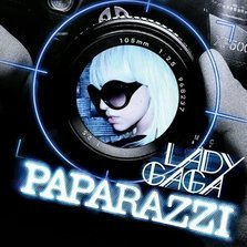 "Videoclip Lady Gaga - ""Paparazzi"""