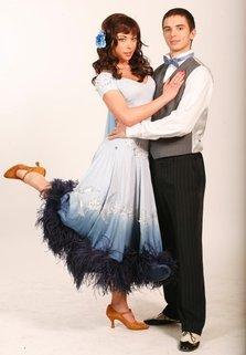 """Monica & Darius au castigat trofeul """"Dansez pentru tine"""""""