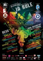 Cine va canta la Romanian Music Awards?