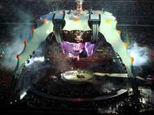 Poze U2 LIVE @ Milano