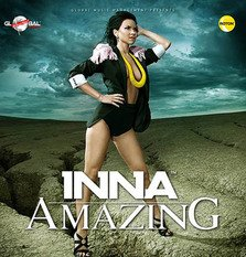 "Single nou Inna - ""Amazing"""