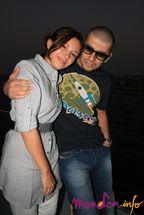 Callatis 2009 - ziua a 4a (poze backstage)