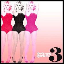 """Britney Spears lanseaza un nou single: """"3"""""""