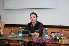 Cerbul de Aur 2009 - conferinte de presa ziua 4