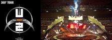 Concert gratuit U2 la Berlin