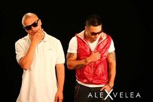 "Single nou: Puya feat Alex - ""Sus Pe Bar"""