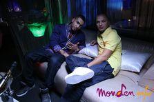 "EXCLUSIV: filmari videoclip Puya & Alex - ""Sus Pe Bar"""
